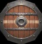FFXI Shield 17