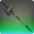 Martial Halberd from Final Fantasy XIV icon