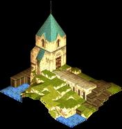 Orbonne Monastery 4