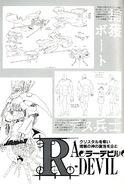 Ra Devil Sketch 1