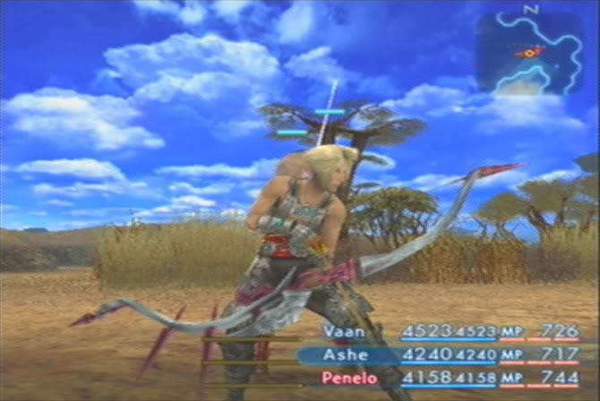 Sagittarius (weapon)