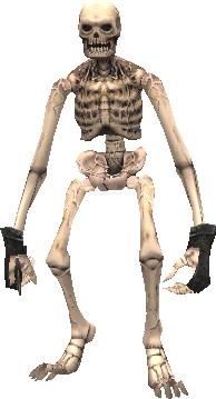 Skeleton (Final Fantasy XI)