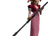 Aeris (Final Fantasy VII party member)
