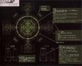 Alexander summon symbol concept