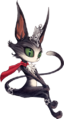 Cait Sith FFXI Artwork