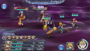 DFFOO Tentacle of Pain