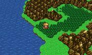 FF1 3DS MountDuergar Otherworld