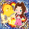 FFAB Fat Chocobo - Aerith Legend CR+