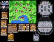 FFII Machonon Map
