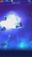 FFRK Cosmic Ray