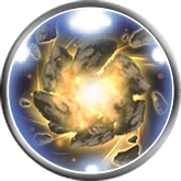 FFRK Stone Touch Icon