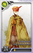 FFT Summoner L Artniks