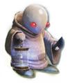 FFXIII2 enemy DonTonberry