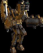 FFXIII enemy Hoplite