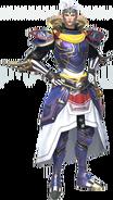 FFXIV Armor of Light