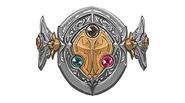 Heavy-Duty Bracer artwork for Final Fantasy VII Remake