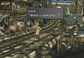 Irvine exploring FH alone from FFVIII Remastered