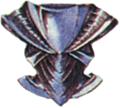 Knight's Armor FFII Art