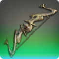 Longbow of the Forgiven from Final Fantasy XIV icon
