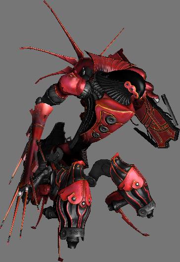 Mercenario (Final Fantasy XIII-2)