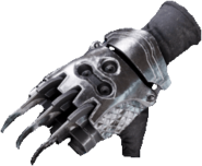 Mythril Claws from Final Fantasy VII Remake icon