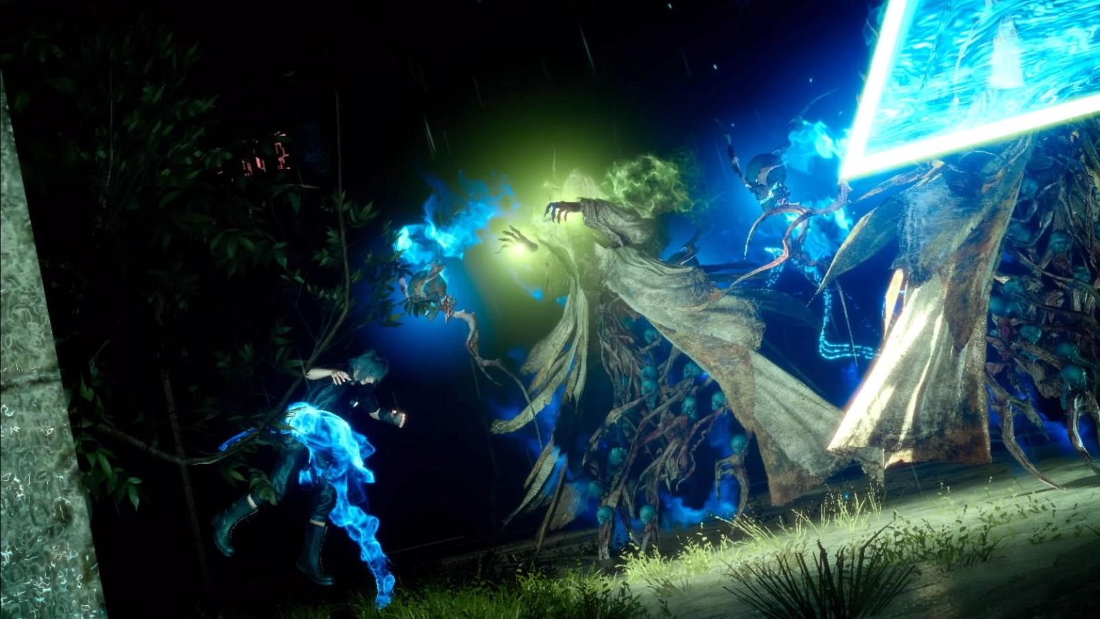 Некромант (Final Fantasy XV)