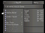 Refine Menu 2