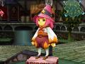 RoF Pink Magic Hat