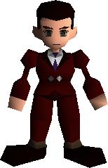 Shinra Manager