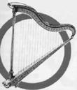 Silver Harp