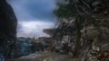 Sunleth Waterscape - Rain-spotted Vale (Dry)