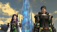 Unei Doga Crystal Tower