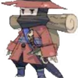 Adventurer (The 4 Heroes of Light)