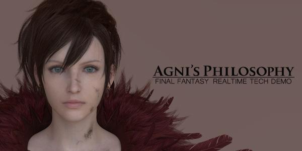 Agni's Philosophy