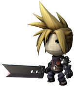 Cloud LittleBigPlanet 2