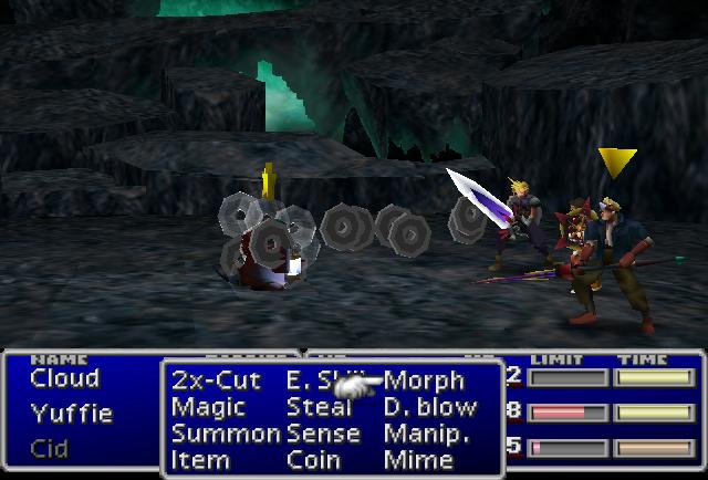 Coin (Final Fantasy VII)
