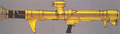 D012-Bazooka EX Art