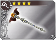DFFOO High Mage Staff (IX)