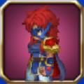 FFDII Parai Blue Mage icon