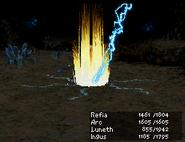 FFIIIDS Thunderstorm