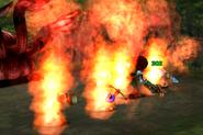 FFIX Flame