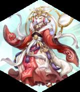 FFLII Amaterasu Rank 5 Phantom Stone