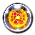 FFRK Earth Rave Ability Icon