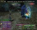 FFX-2 Shatter Ether