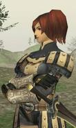 FFXI Mythril Musketeer Klara S