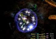 FFX Curaga EA
