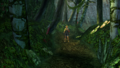 FFX HD Kilika Woods West