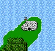 FF NES Matoya's Cave WM