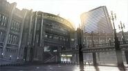 Final Fantasy XV kingdom of Lucis Location 1