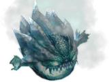 Ice Bomb (Type-0)